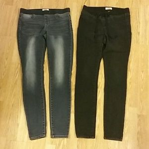 Lei Stretch Jeans